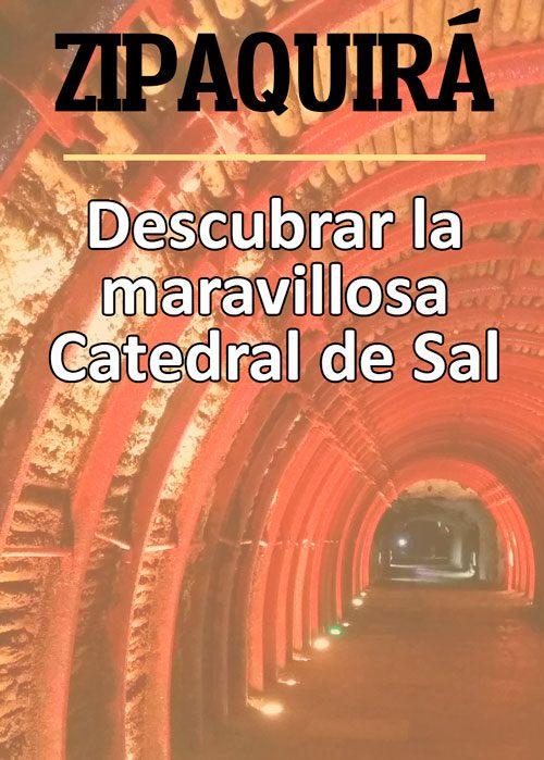 Visita Catedral de Sal Zipaquira - Bogota City Crawl