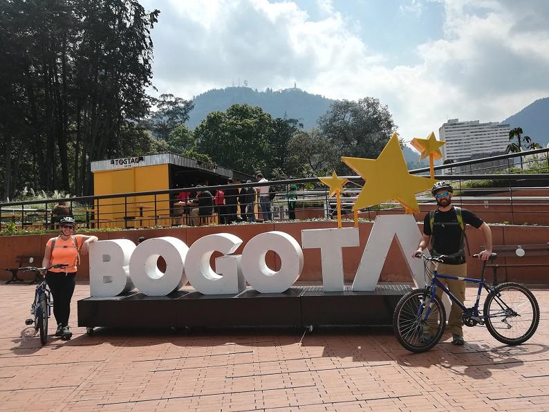 tejo tour Bogota